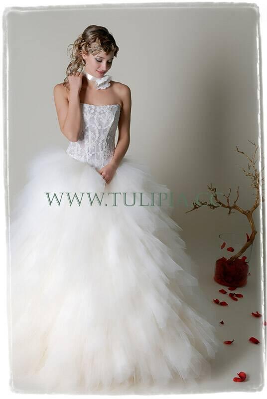 Фото красивых свадеб и платьев