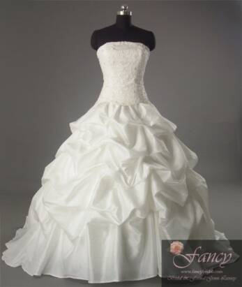 Standard Wedding Dresses